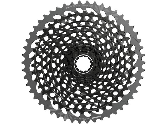 SRAM XG-1295 Eagle Cassette 12-speed black